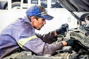 Preventative maintenance on your car in Pemberton, BC