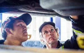 Preventative Maintenance Car Repair Pemberton