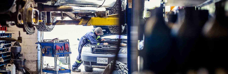 Silvhorn Automotive Vehicle Repair