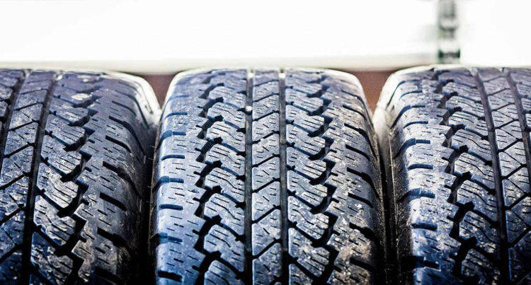 Vehicle Tires Pemberton