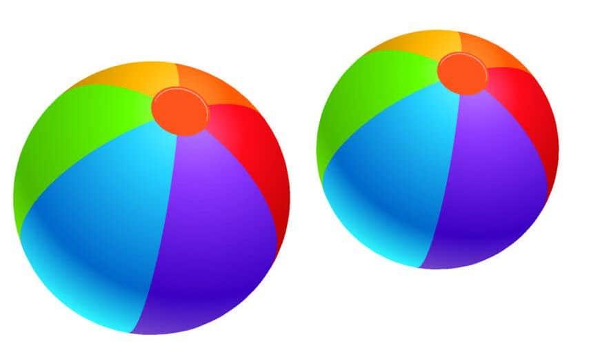 Silvhorn Automotive Summer Special 2019 Beach Balls
